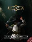 Lex Arcana RPG - The Island of the Dead Sand