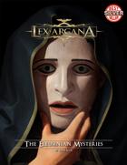 Lex Arcana RPG - The Eleusinian Mysteries