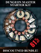 Dungeon Master Starter Kit [BUNDLE]