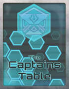 The Captains Table