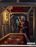 Heroic Armory: Supply Drop IV