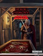 Heroic Armory: Supply Drop VI