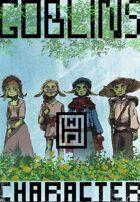 Four Friendly Goblins version Colour