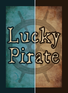 Lucky Pirate Double Deck