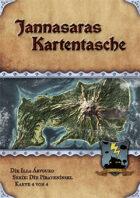 Die Illa Árvouro (Die Pirateninsel 4/4)