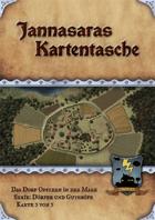 Das Dorf Opsteen in der Mark (Dörfer und Gutshöfe 3/3)