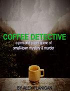 Coffee Detective