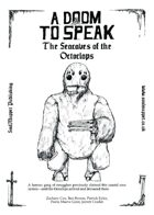 A Doom To Speak: The Seacaves of the Octoclops