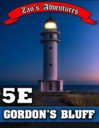 Gordon's Bluff - 5E