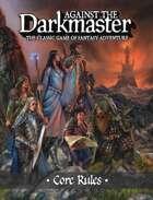 Against the Darkmaster Heroic Bundle [BUNDLE]