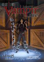 Nach den Vampirkriegen