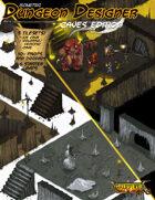 Isometric Dungeon Designer, Caves Edition