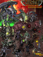 Cursed Kingdoms, Isometric Monster Pack