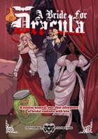 A Bride for Dracula