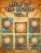 Atlas of the infinite Volume 1