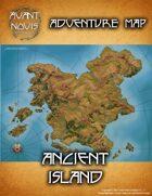 Adventure Map: Ancient Island