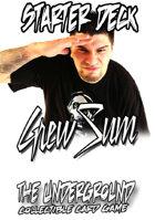 The Underground - GrewSum Starter Deck