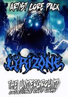 The Underground - Lyrizone - Artist Core Pack