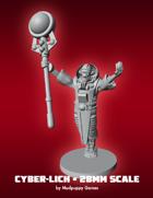 Mudpuppy Miniatures: Cyber-Lich