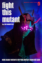 Fight This Mutant