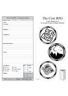 The Cent RPG