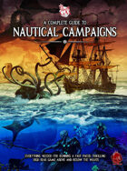 A Complete Guide to Nautical Campaigns
