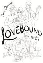 Every Day in Love II: Lovebound