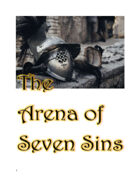 The Arena of 7 Sins