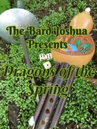 Dragons of the Spring