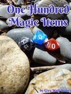 100 Magic Items