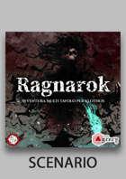Ragnarok – Avventura multi tavolo per Klothos