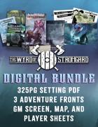 The Digital Stromgard Pack [BUNDLE]