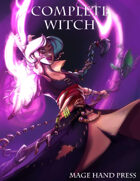 Complete Witch