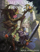 Men and Monsters
