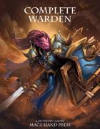 Complete Warden