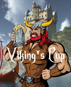 Viking's Cup