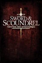 Sword & Scoundrel: Open Beta Document