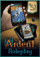 Anchors Suit | High Fantasy | Ardent Roleplay Cards
