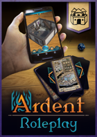 City Suit   High Fantasy   Ardent Roleplay Cards