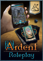 Mountain Suit   High Fantasy   Ardent Roleplay Cards