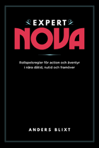 Expert Nova, svensk utgåva