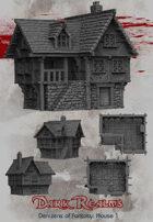 Denizens of Fantasy - House 1
