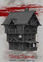 Denizens of Fantasy - Shophouse