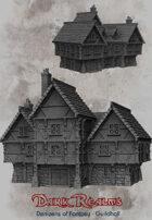 Denizens of Fantasy - Guildhall