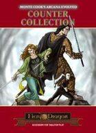Counter Collection: Arcana Evolved