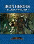 Iron Heroes Player's Companion