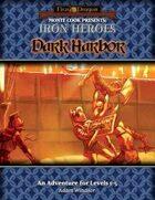 Iron Heroes: Dark Harbor