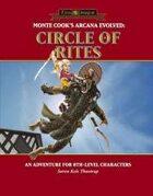 Arcana Evolved: Circle Of Rites