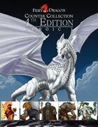 Counter Collection 4th Edition Heroic 1