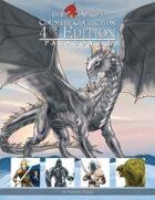 Counter Collection 4th Edition Paragon 2